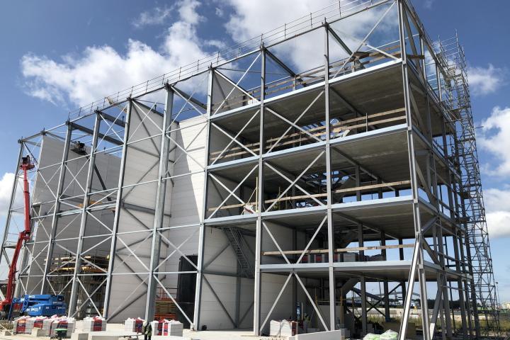 foto 2-hutten-fase 1 gereed-15-7-2019
